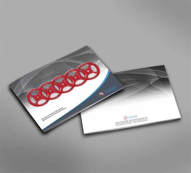Brochure Marini Cipriano handwheel ITA ENG PDF